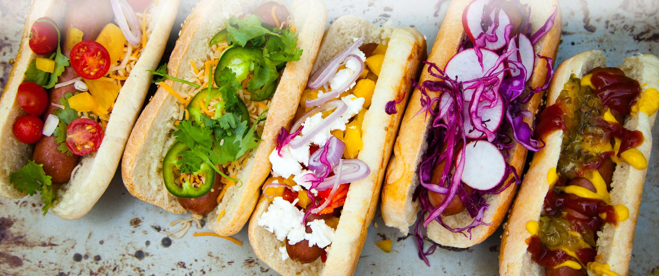 Elevate Your Hot Dog Menu
