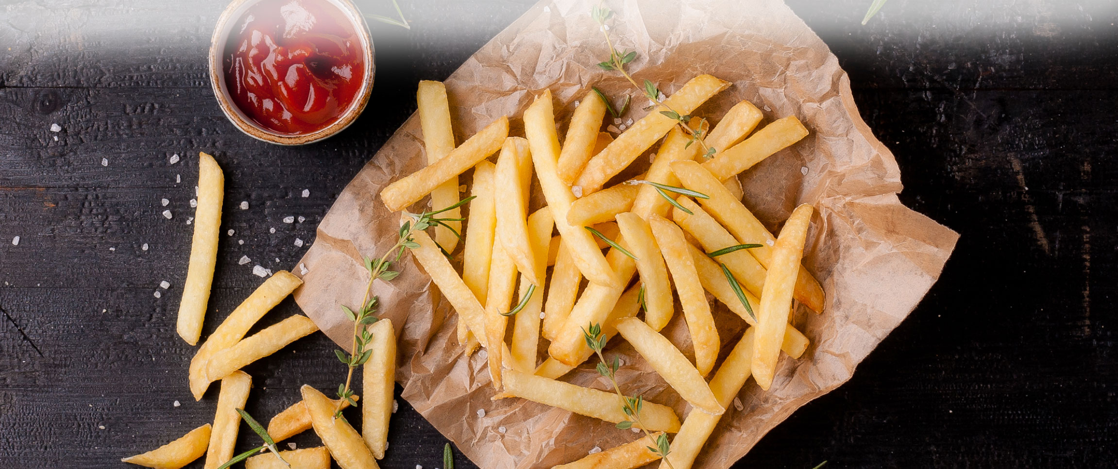 Give French Fries the Spotlight