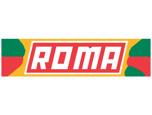 Roma Food logo
