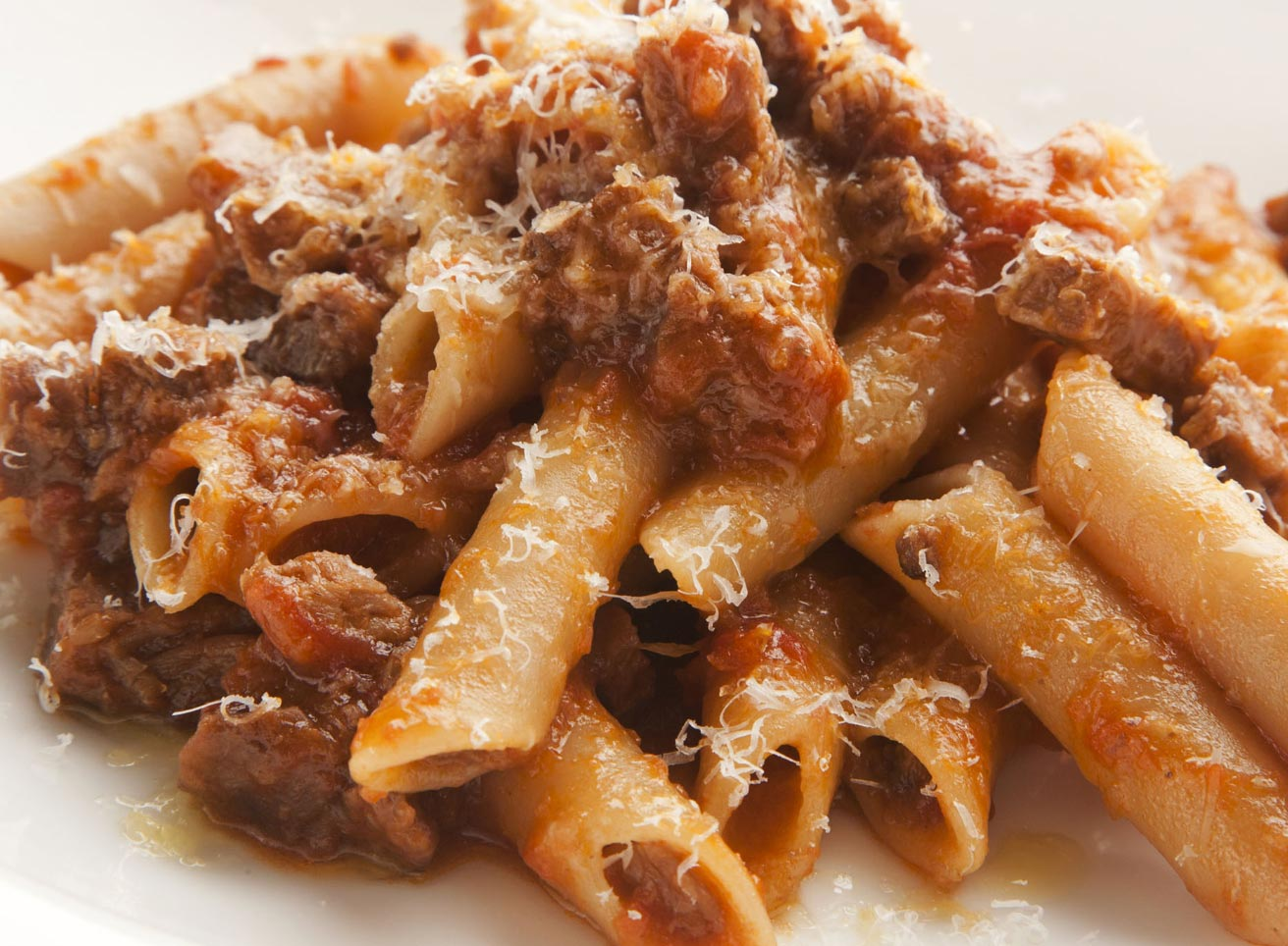 Turkey Roast Bolognese
